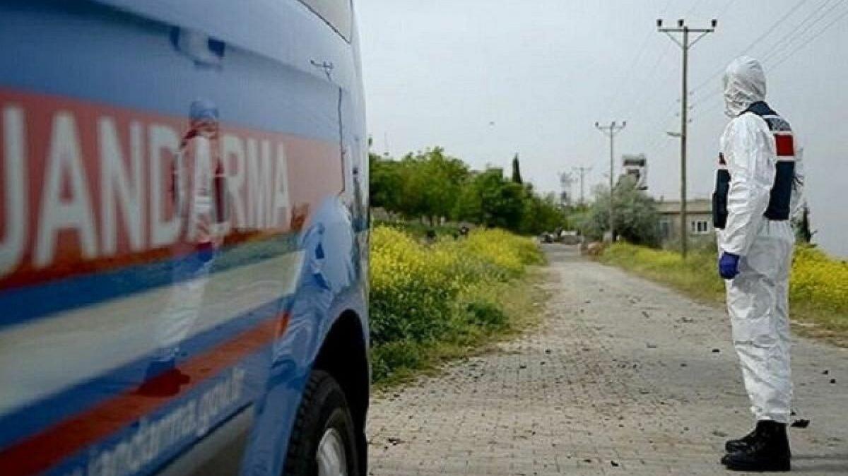 Koronavirüs etkisini artırıyor: Sivas'ta bir köy karantinaya alındı