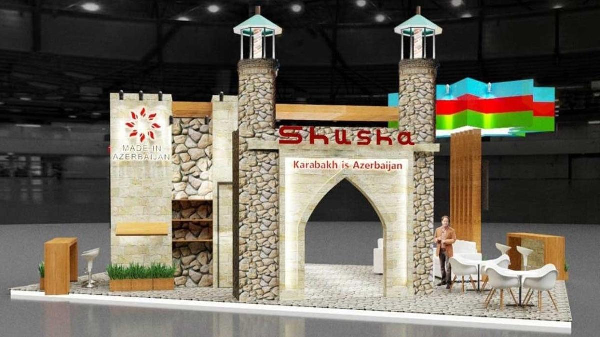 Kurtarılan Karabağ'a yatırım çağrısı