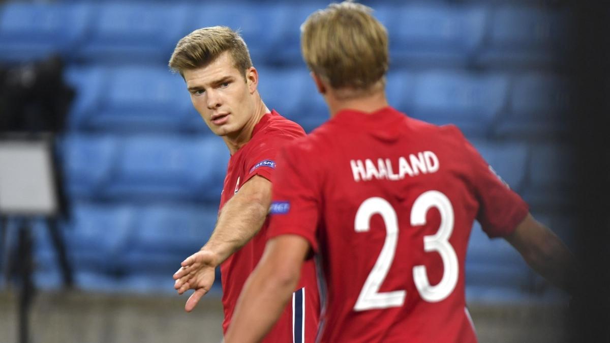 Norveç Milli Takımı'nda oynayacak oyuncu kalmadı!