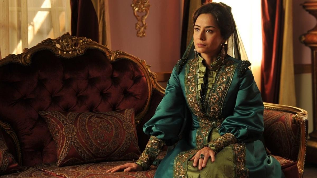 Payitaht Abdülhamid dizisinde flaş ayrılık! Başrol oyuncusu Özlem Conker diziye veda ediyor