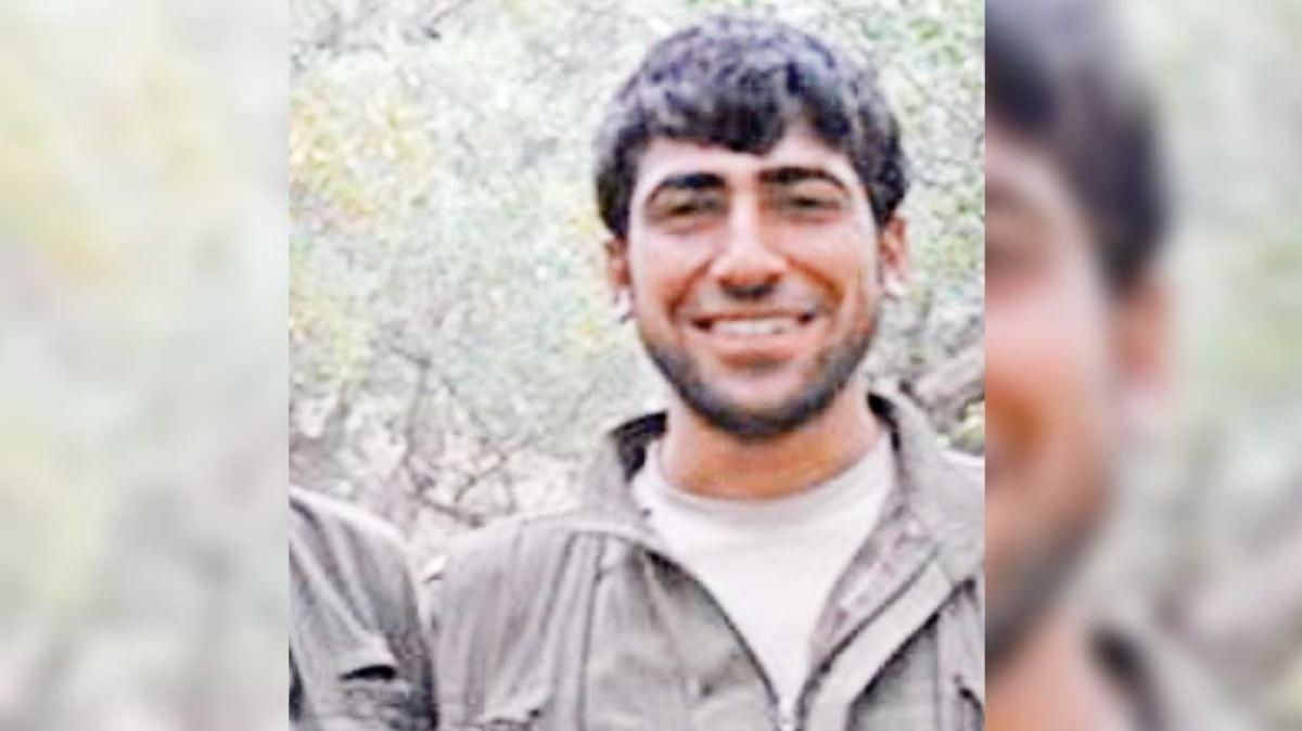 PKK'nın Sincar sorumlusuna MİT darbesi