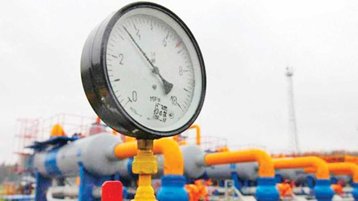 Rus gazında fiyat düşüyor