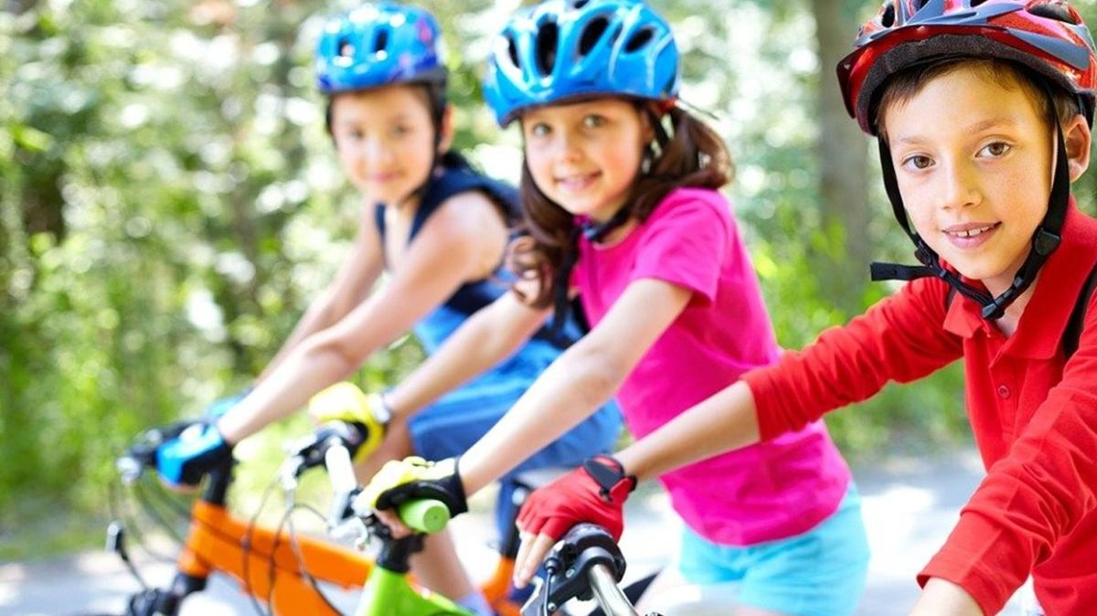 Spor yapan çocuklar kalp testinden geçmeli