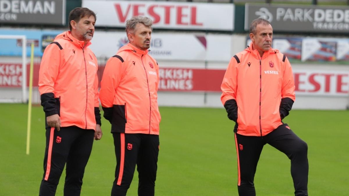 Trabzonspor'da Leroy Fer sesleri yükseliyor