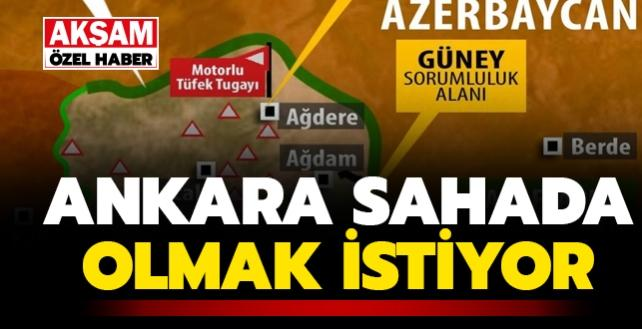 Türk-Rus merkezi 'saha'ya takıldı