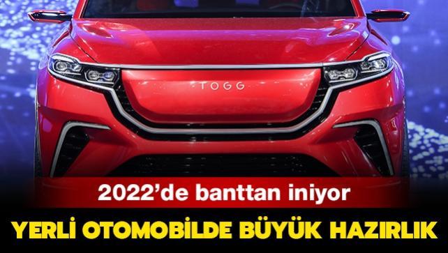 Bakan Varank'tan yerli otomobil açıklaması: 2022'de banttan iniyor
