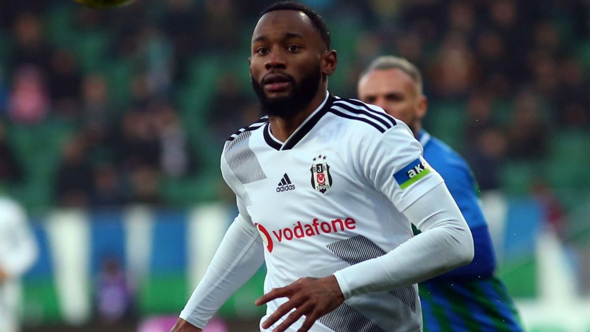 Beşiktaş'ta N'Koudou görev bekliyor