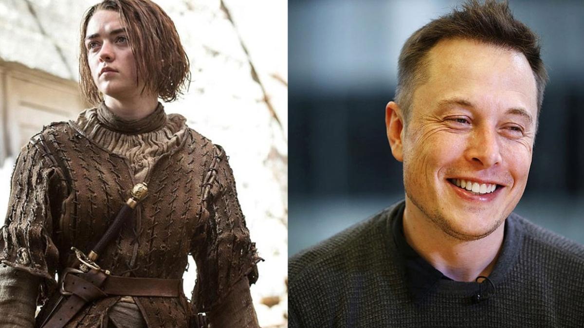 Elon Musk'ın ilginç yanıtına Game Of Thrones hayranlarından sert yanıt