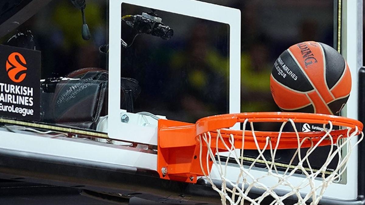 EuroLeague'de koronavirüs sahtekarlığı iddiası