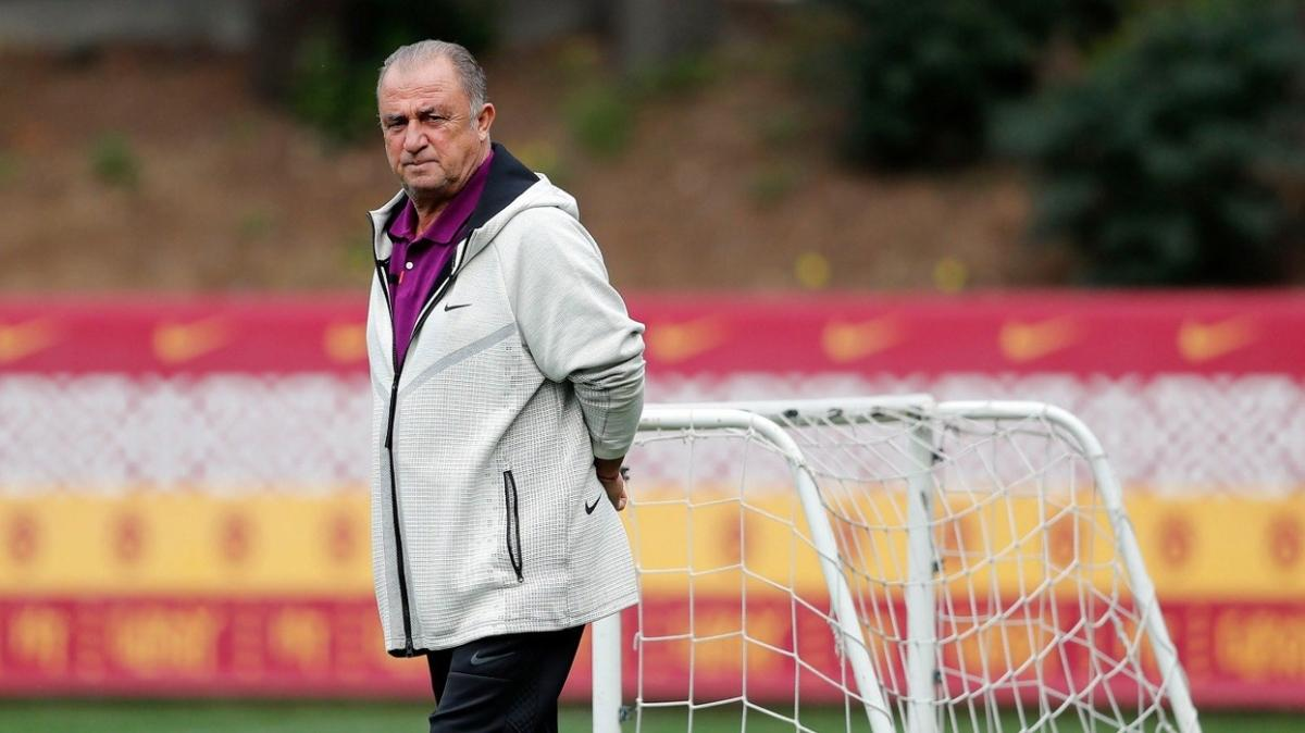 Fatih Terim mecburi olarak Diagne'ye forma verecek
