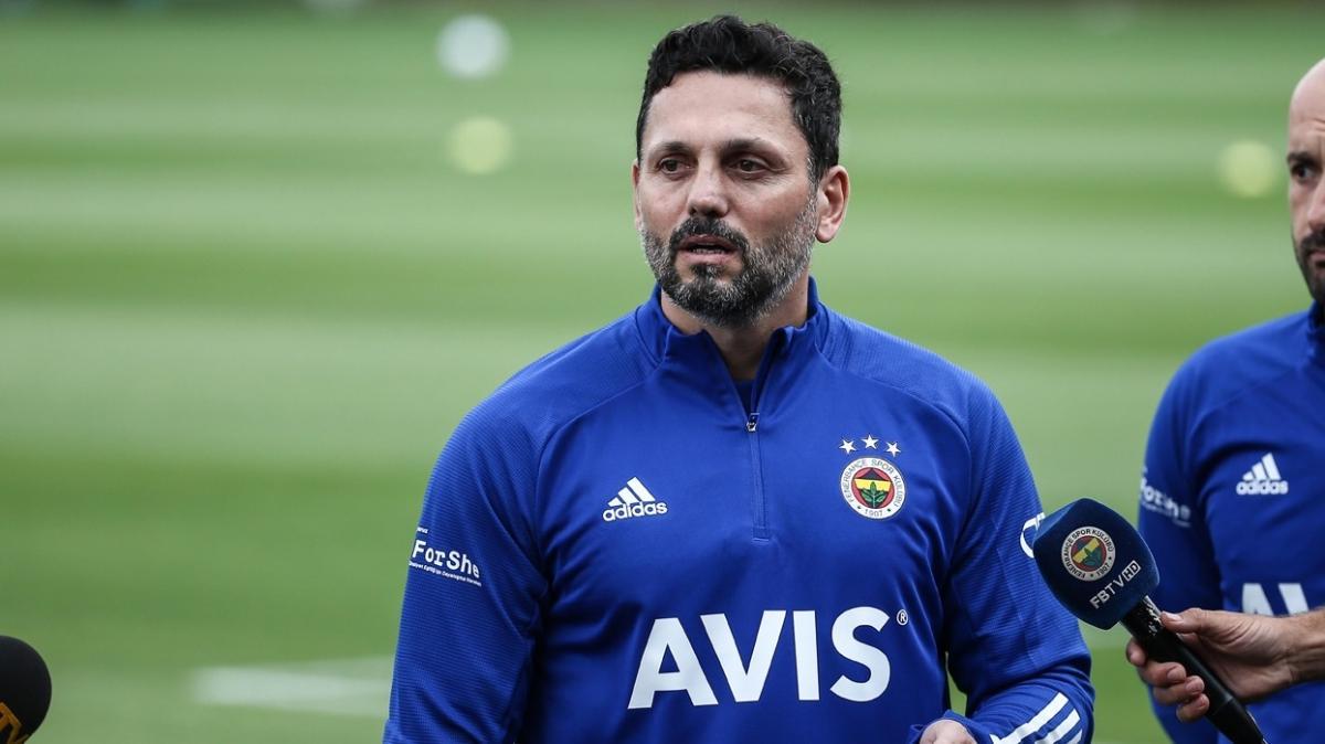 Fenerbahçe'de değişim rüzgarı! Rotasyona gidiliyor...