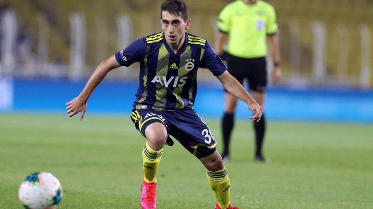 Fenerbahçe'nin genç yıldızı Avrupa devlerinin kıskacında
