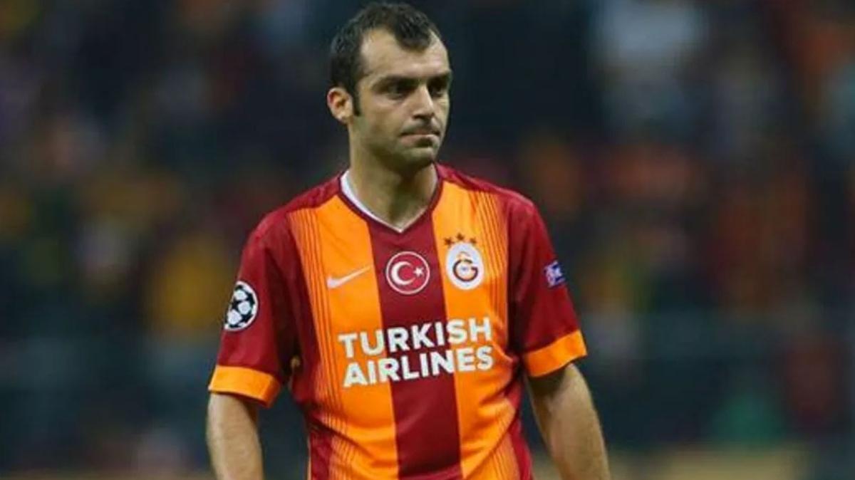 'Galatasaray'a gitmek kariyerimin en büyük yanlışıydı'