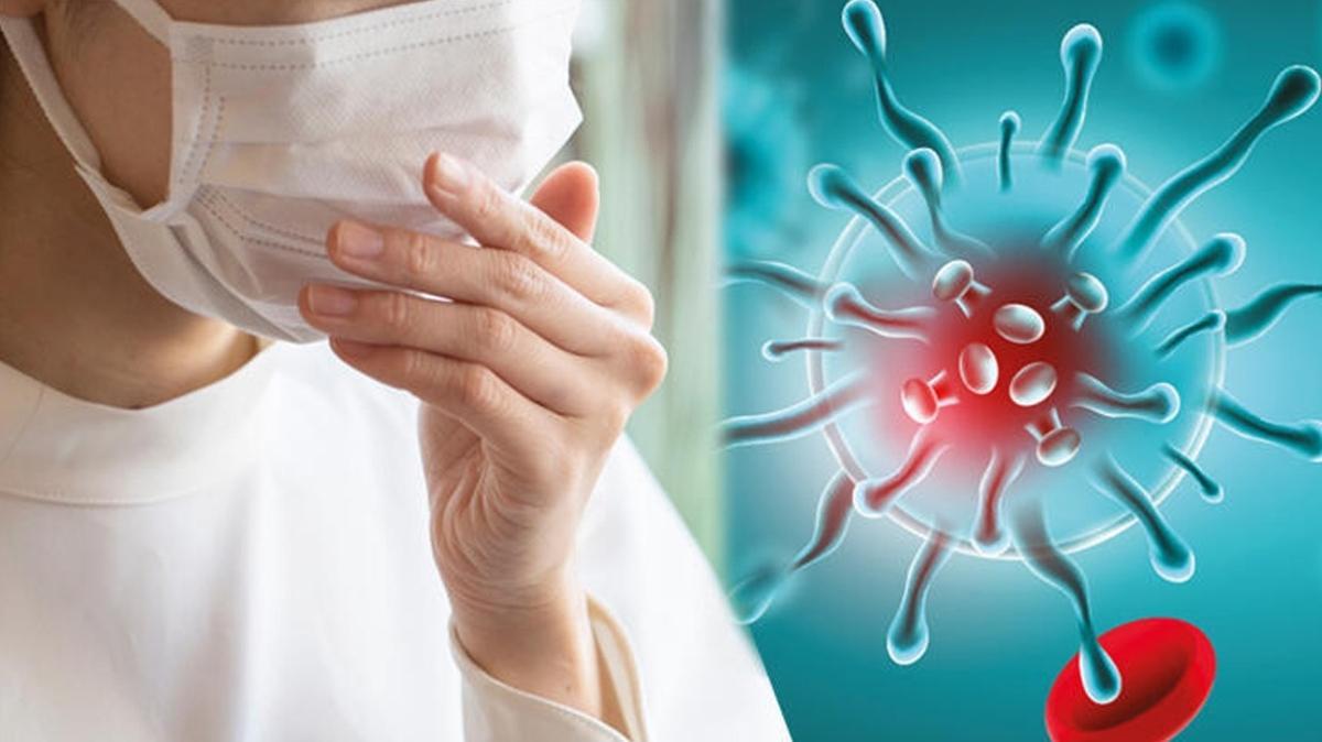 ABD'li bilim adamlarından yeni uyarı: Aynı anda hem koronavirüs hem de gribe yakalanma tehlikesi korkutuyor