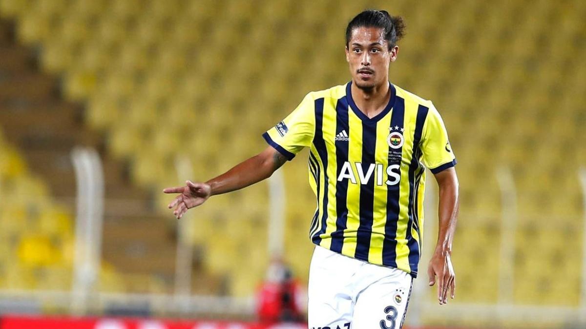 Lemos Serdar Aziz'den formayı geri almak istiyor