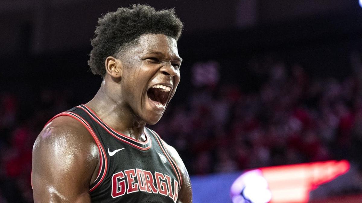 NBA 2020 draftının 1 numarası belli oldu