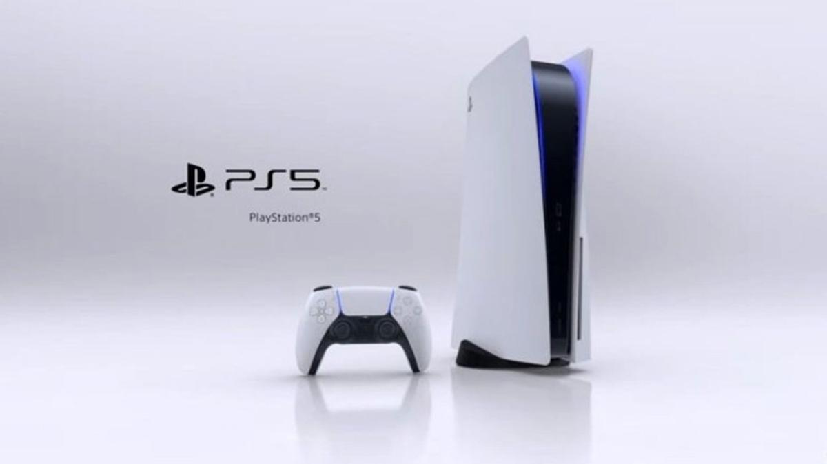 PlayStation 5 satışa çıktı... İşte PS 5 Türkiye satış fiyatı
