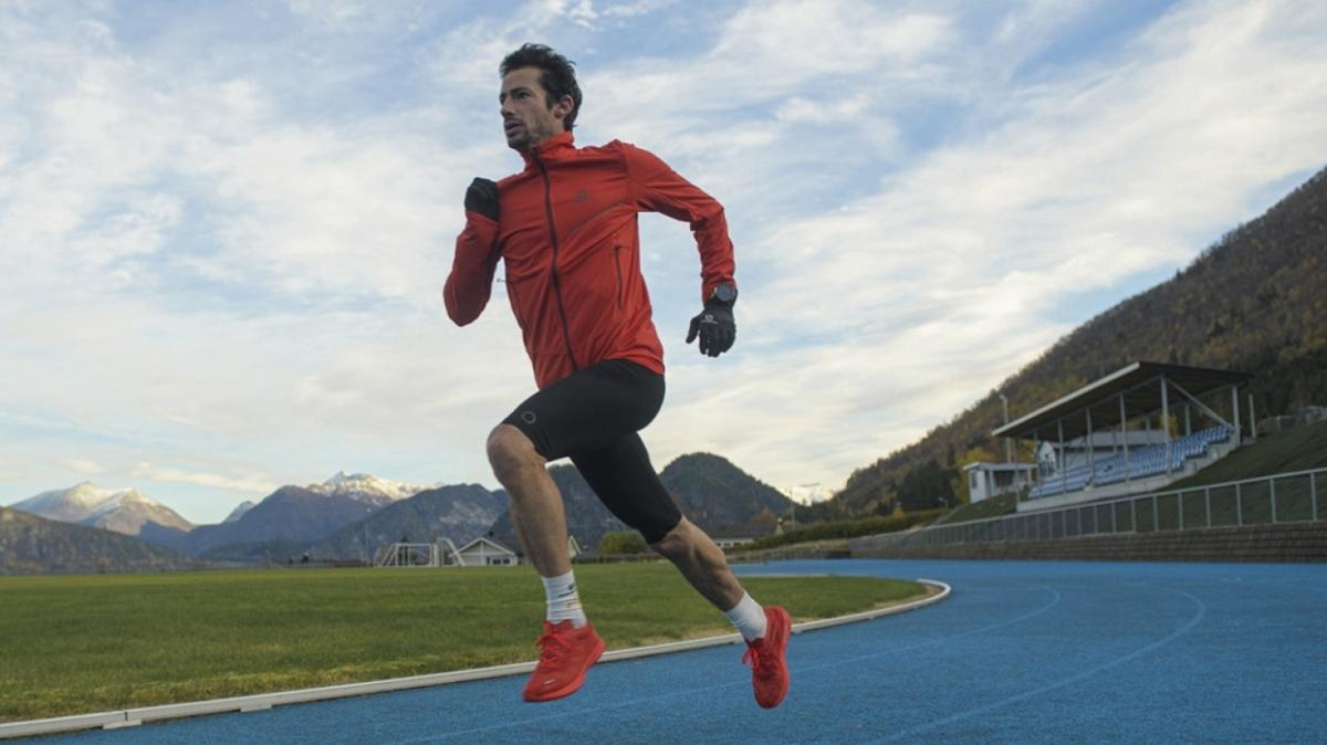 Ünlü atlet Kilian Jornet 24 saat aralıksız koşacak