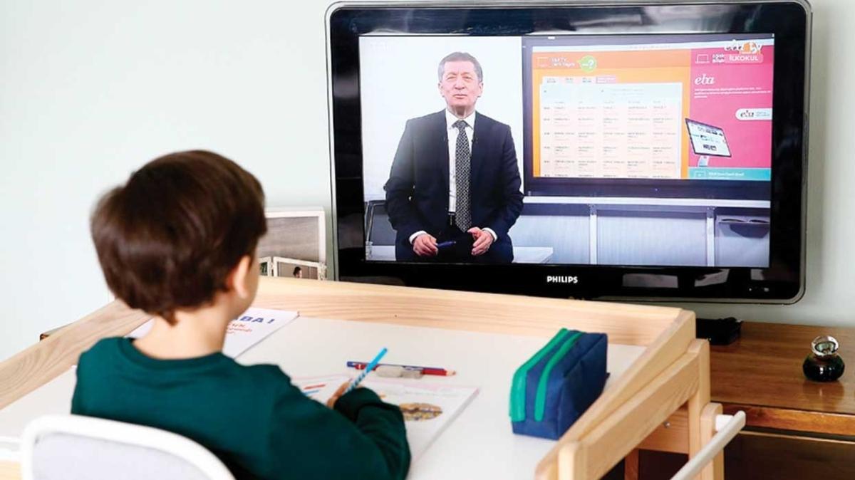 Yıl sonuna kadar hiçbir sınav yok! '4 Ocak'a kadar online eğitim'