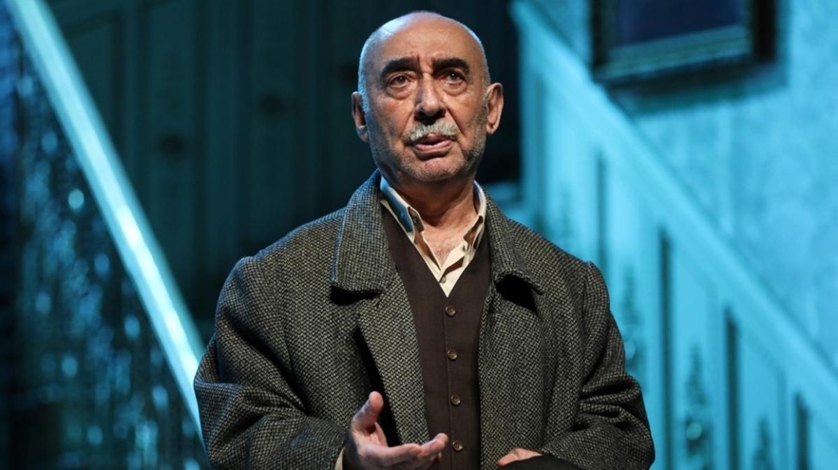 78 yaşındaki usta oyuncu Şener Şen koronavirüse yakalanmıştı... Sevindiren haber geldi!
