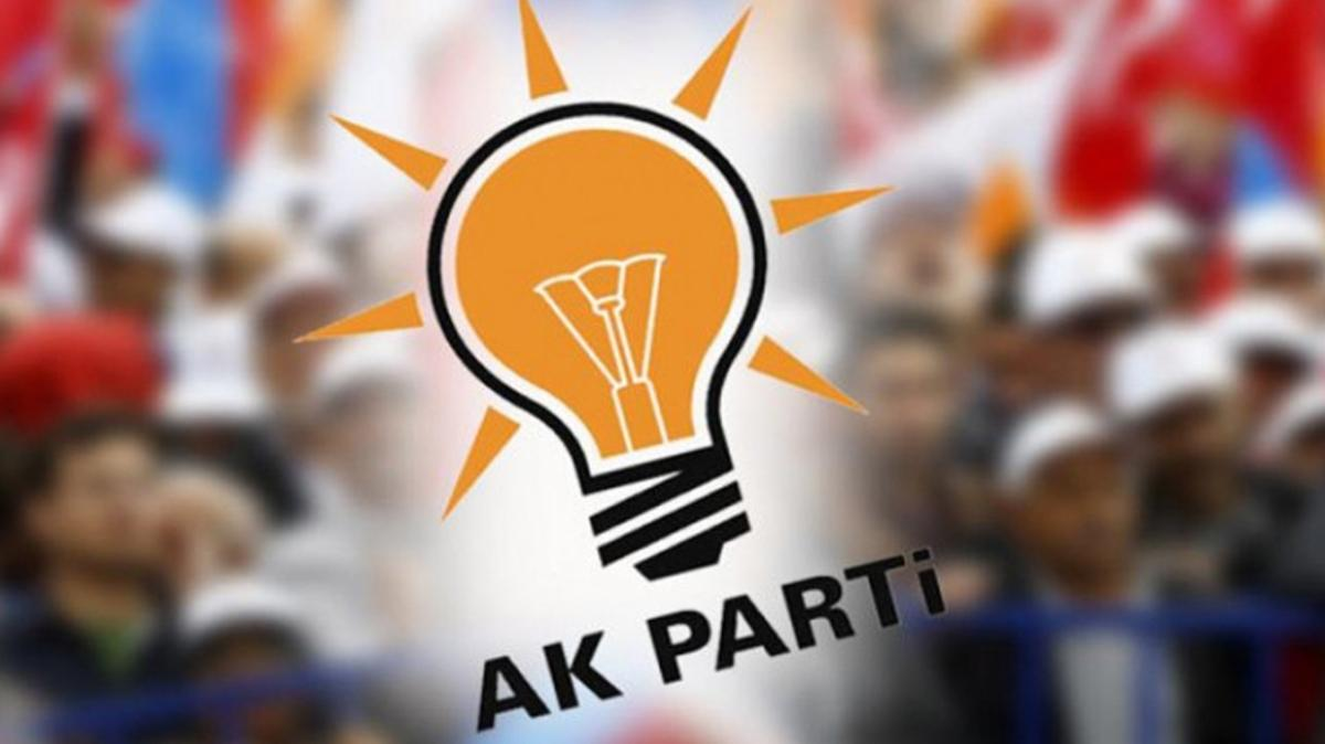 AK Parti Erzurum İl Kongresi başka bir tarihe ertelendi