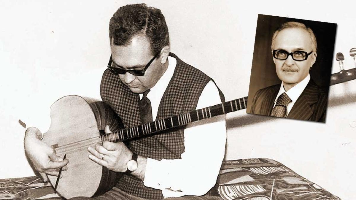 Bekir Sıdkı Sezgin: Musikiye Vakfedilmiş Bir Ömür
