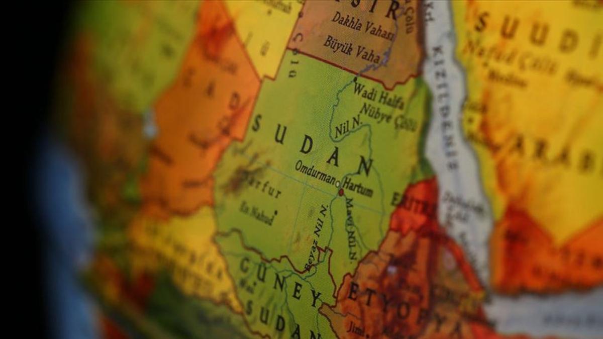 BM'den acil ateşkes çağrısı! Sudan'a 200 bin kişi sığınabilir