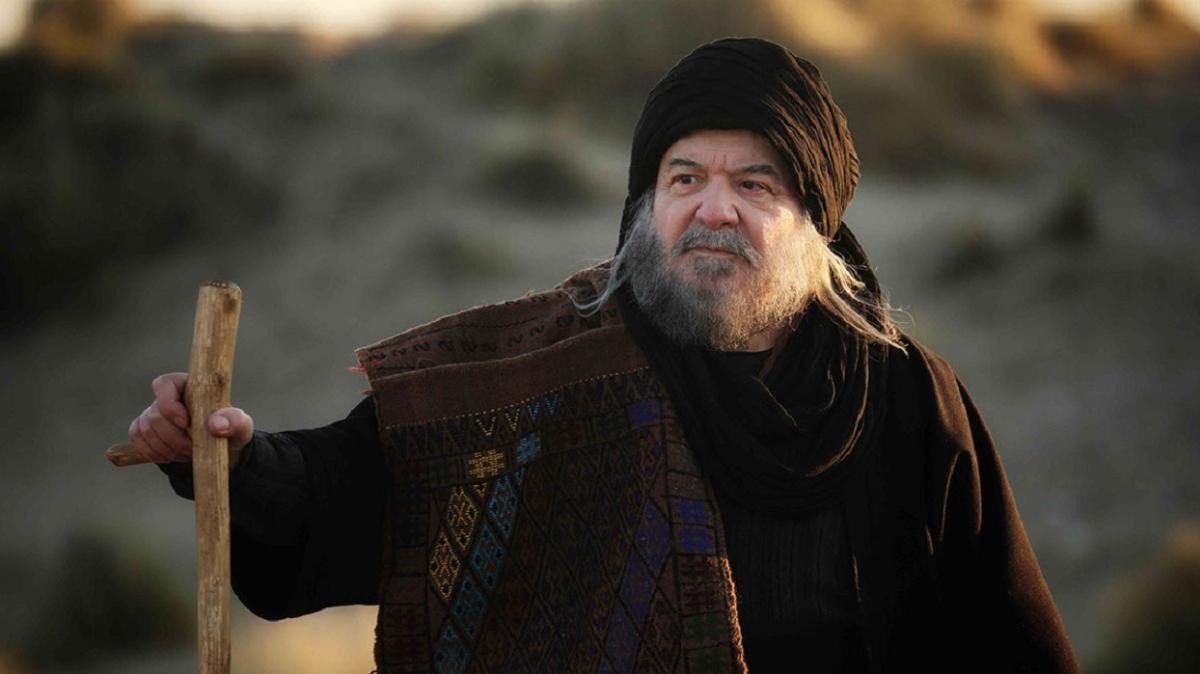 Çetin Tekindor'lu Hay Sultan için tarih verildi