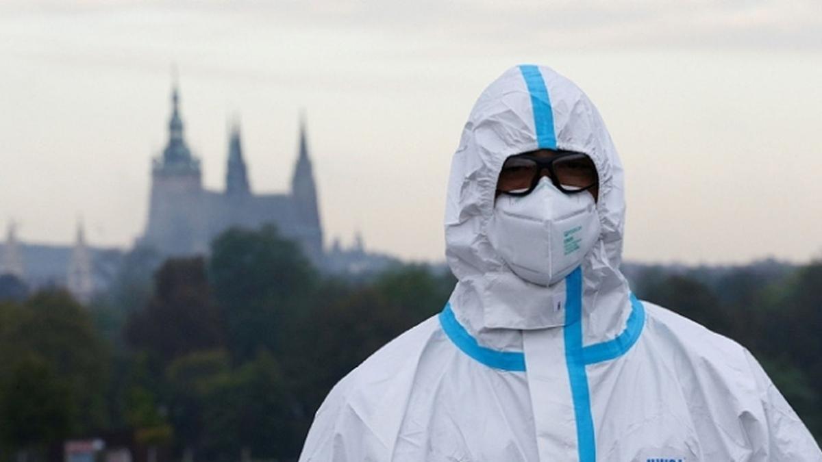 Dünya genelinde koronavirüs vaka sayısı 57 milyonu aştı