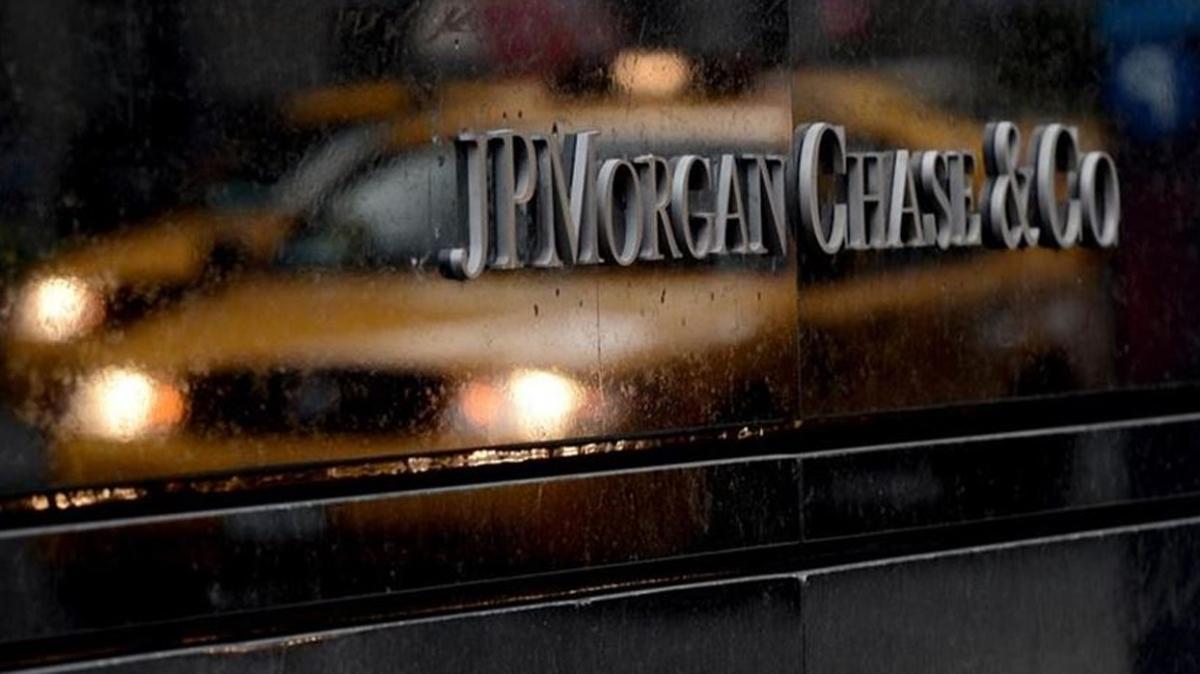 JPMorgan'dan TCMB'nin faiz kararına ilişkin değerlendirme: Mesajlarında oldukça netti