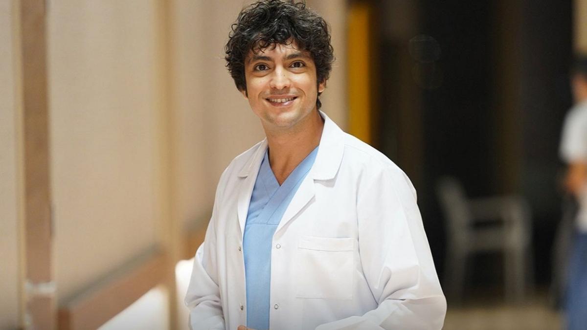 Mucize Doktor'un Ali Vefa'sı Taner Ölmez yürek yaktı