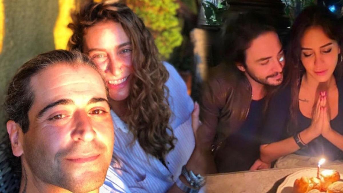 Şaşırtan tesadüf! Sıla, Ahmet Kural'ın sevgilisinin doğum gününde boşanacağını açıkladı
