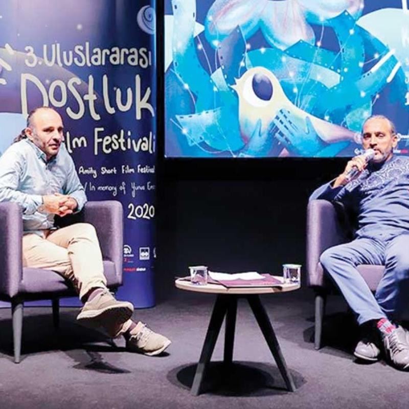 Festivalde 51 film ücretsiz izlenecek