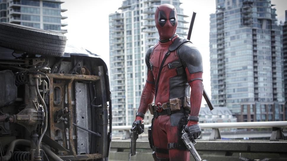 Sinemaseverlere müjde: Deadpool 3 geliyor!