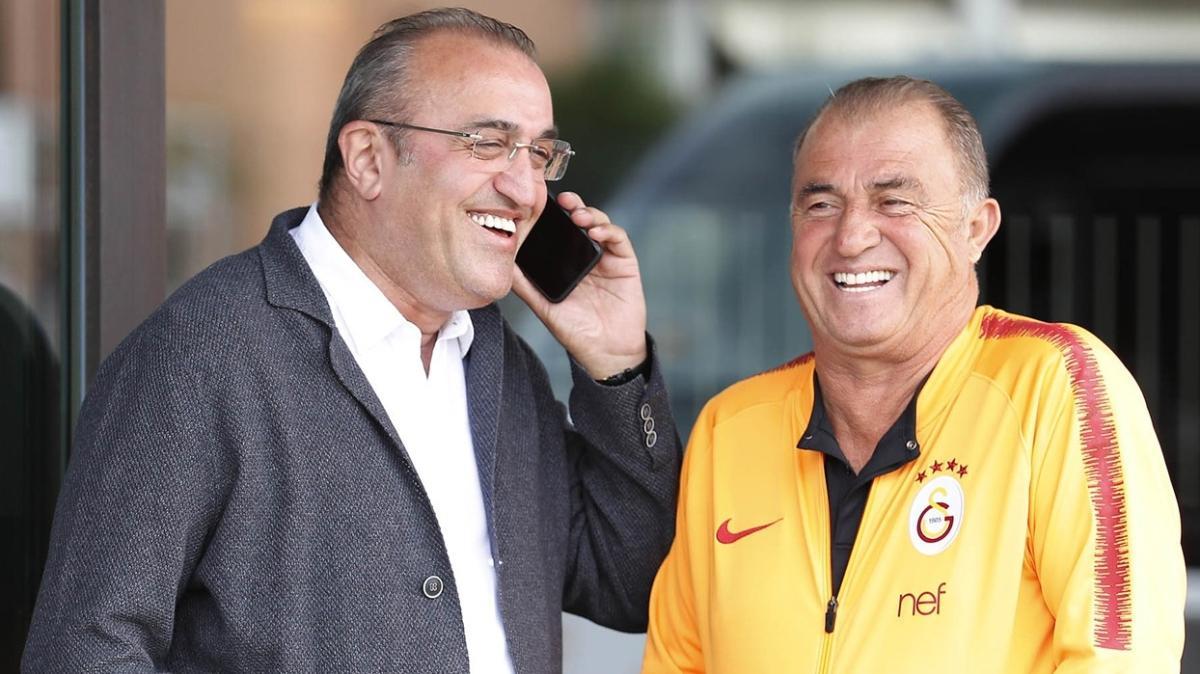 Galatasaray, Kenan Karaman ile her konuda anlaşma sağladı
