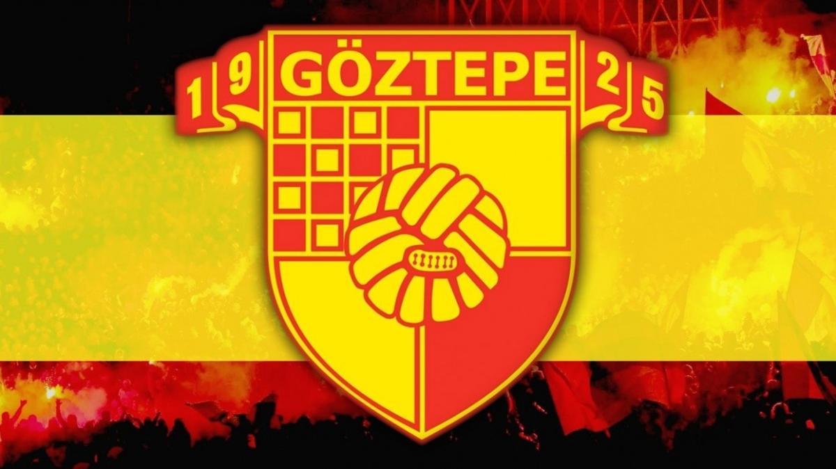 Göztepe'de 4 futbolcuda daha koronavirüs çıktı