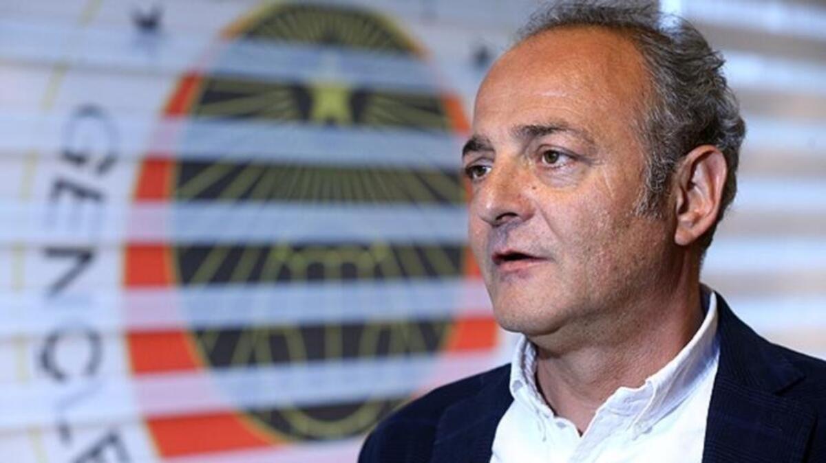 Murat Cavcav: Penaltıyla alakası olmayan pozisyon moralimizi bozdu