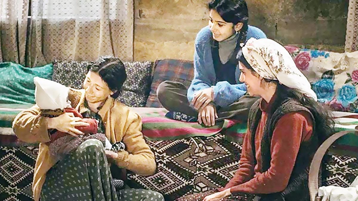 Türk filmleri ABD'de