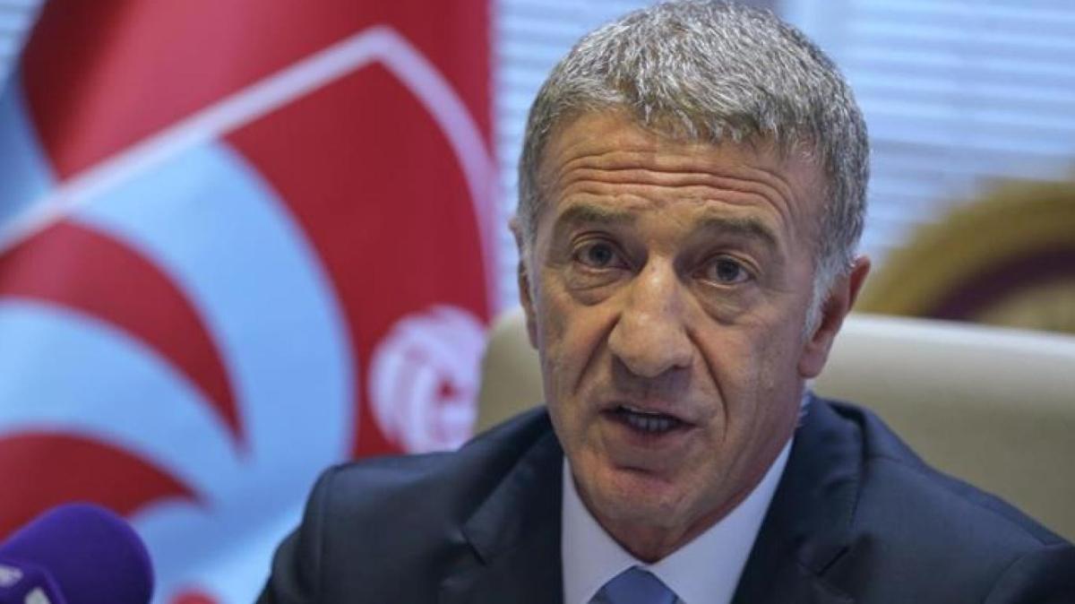 Ahmet Ağaoğlu: Sonra bakarız olmaz