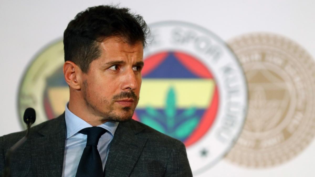 Fenerbahçe'nin gözdesine dünya devi kanca attı