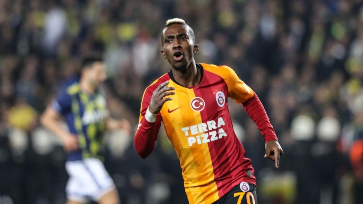 Henry Onyekuru Galatasaray'a gelmek istiyor