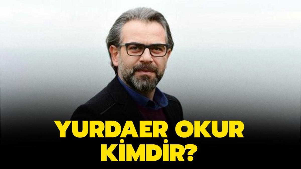 """Yurdaer Okur kaç yaşında, nereli""""Kefaret'in Ahmet'i Yurdaer Okur kimdir"""""""