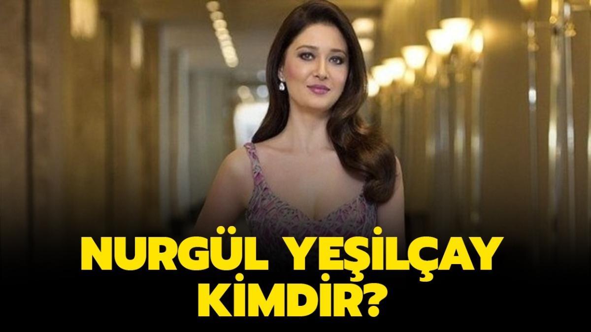 """Nurgül Yeşilçay kaç yaşında, nereli"""" Kefaret'in Zeynep'i Nurgül Yeşilçay kimdir"""""""