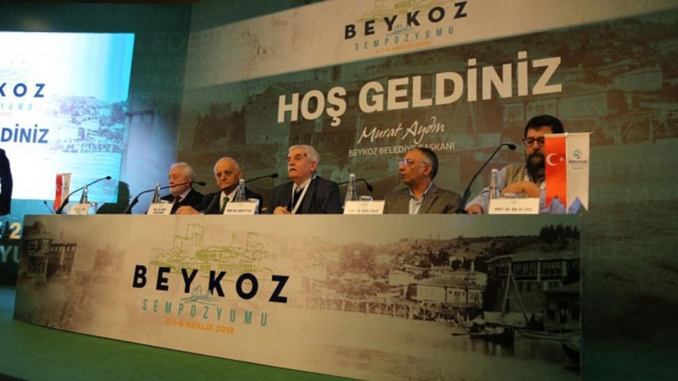 'Beykoz Sempozyumu 2020' 27-29 Kasım'da çevrim içi olarak gerçekleştirilecek