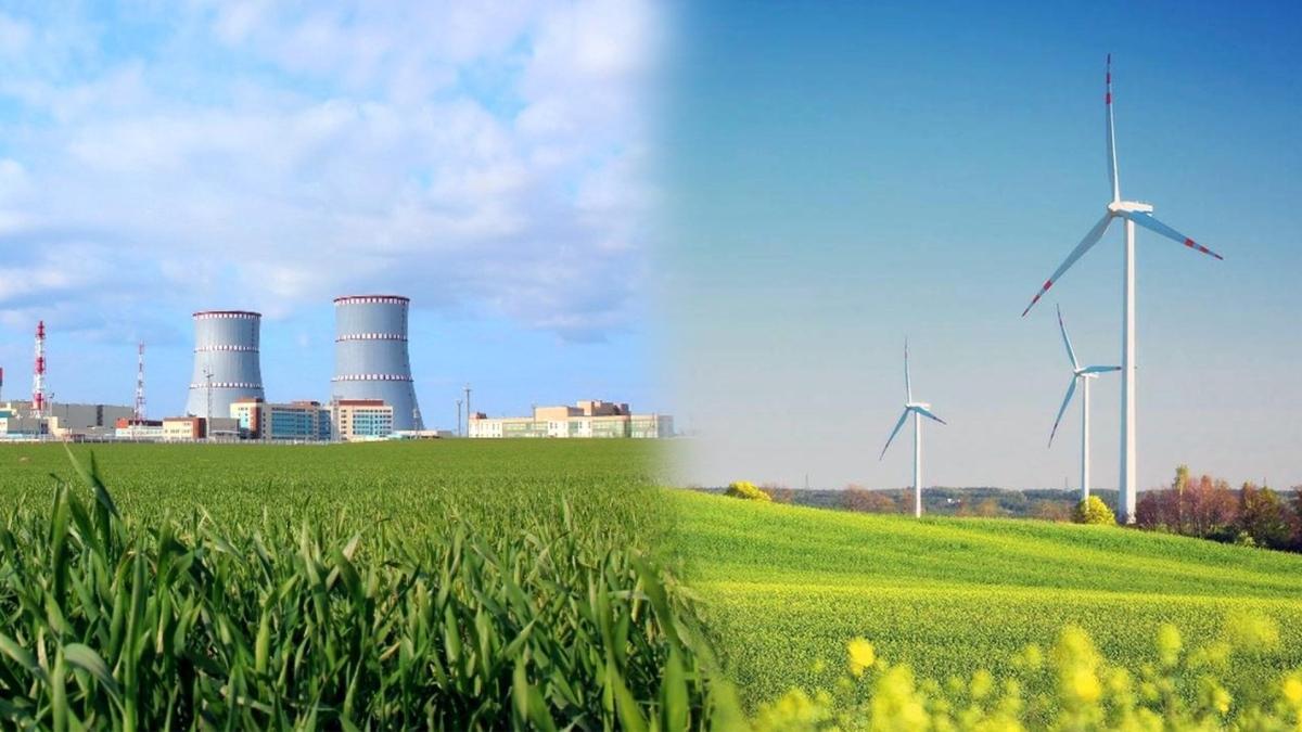 IICEC'den yenilenebilir ve nükleer enerji senaryosu: 2040'da Türkiye'nin elektrik üretiminin yüzde 75'ini karşılayacak