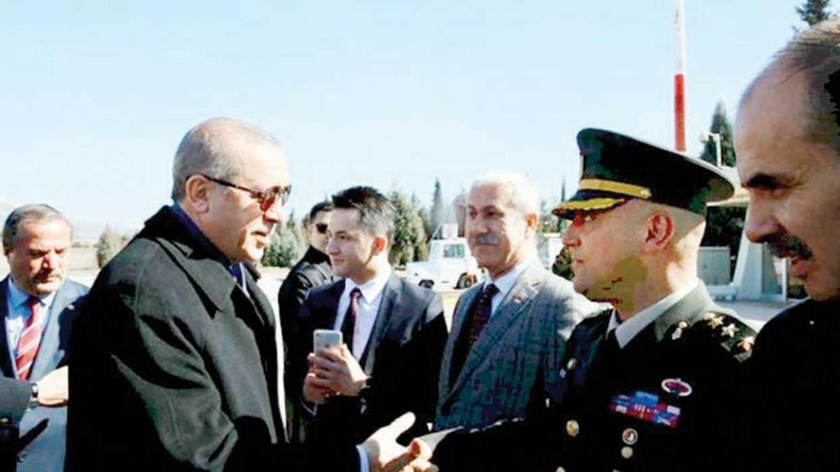 Kahraman komutan Albay Bayram Ölçücüoğlu hayatını kaybetti