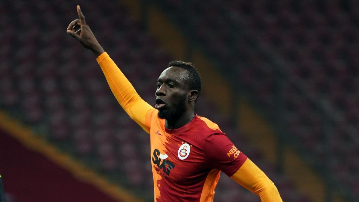 Mbaye Diagne: Ben değil takım