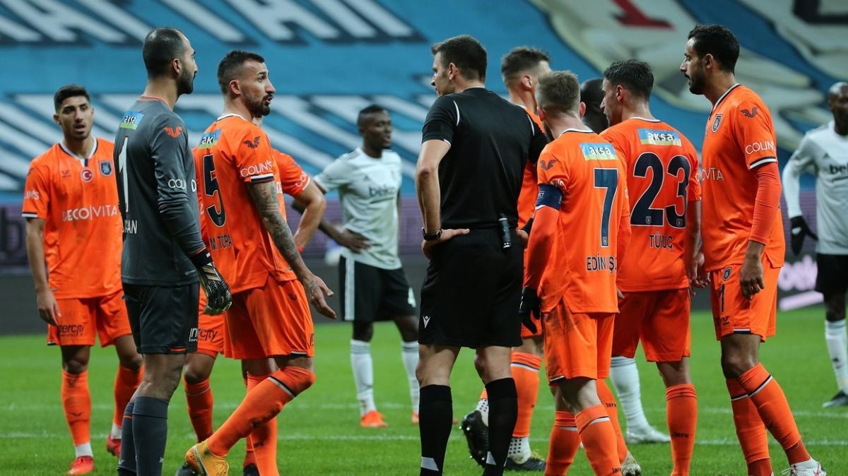 Medipol Başakşehir 4 eksikle Old Trafford'a çıkıyor