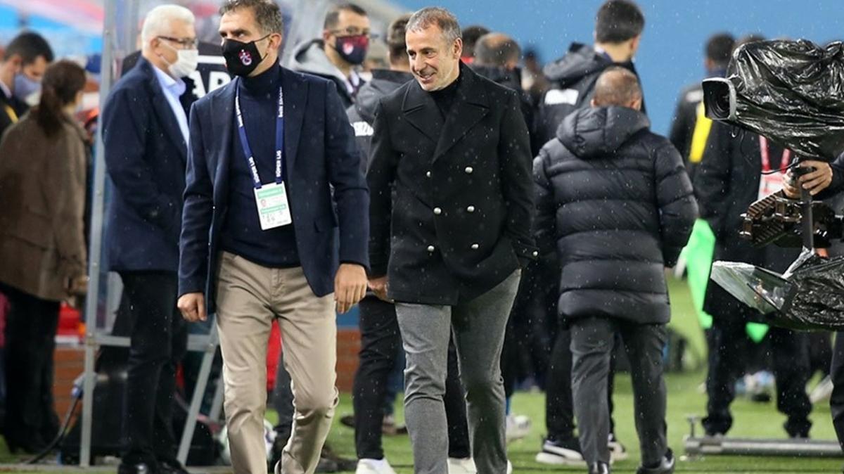 Trabzonspor'da galibiyet yerel basına böyle yansıdı