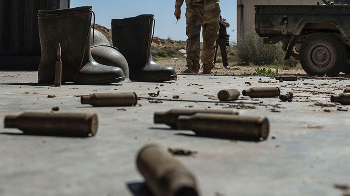 Yemen'deki Husiler'den Suudi Arabistan'ın milli petrol şirketine saldırı